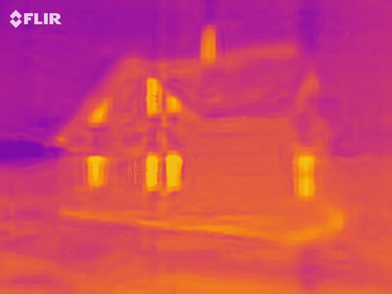 termokamera