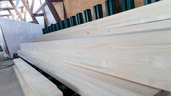 drevovyroba_sumbera dřevo