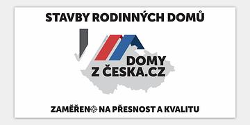 Domy z česka
